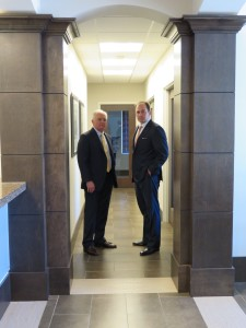 top winter park florida litigators Eric Lanigan and Roddy Lanigan