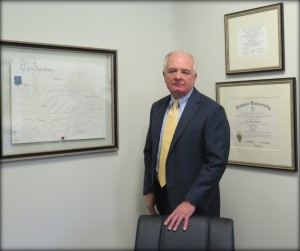 Appeals Attorney Eric A Lanigan