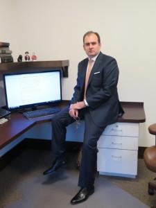 Florida white collar criminal defense lawyer Roddy Lanigan