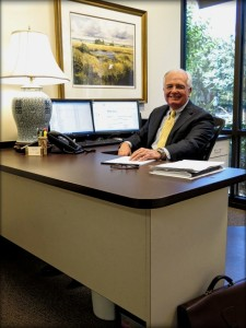 Winter Park FL Attorney Eric A Lanigan