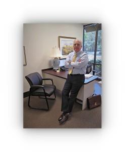 Top Florida Litigation Attorney Eric A. Lanigan
