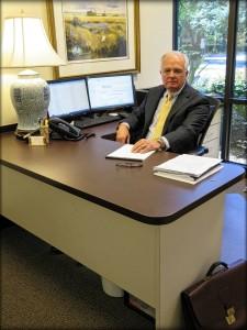 Eric A Lanigan Business & Civil Litigation